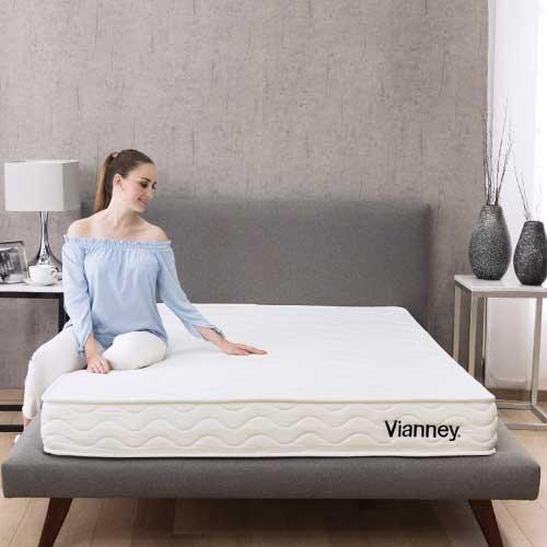 Conoce nuestro Nuevo Colchón Vianney Nuit   Vianney's Blog
